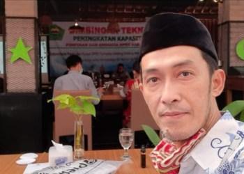 Ketua DPC Partai Demokrat Kabupaten Ciamis, Sofwan Ismail (foto : Istimewa)