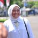 Menaker Ida Fauziyah. (Foto:Dara/Setkab)