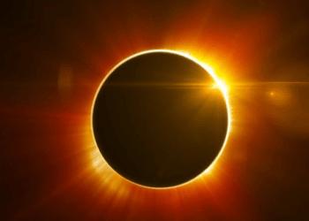 Gerhana Matahari Cincin Terjadi Hari Ini, Tonton Live Streaming-nya Pada Link Berikut /Dok. LAPAN/galammedianews.com