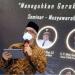 Wakil Ketua Komisi V DPRD Provinsi Jawa Barat, Abdul Hadi Wijaya, menghadiri acara Musyawarah Daerah Ikatan Mahasiswa Keguruan dan Ilmu Pendidikan Seluruh Indonesia (IMAKIPSI) Wilayah Jawa I , di Universitas Siliwangi Kota Tasikmalaya. Jumat (18/06/2021). (Foto : RizkyRamdhani / Humas DPRD Jabar)