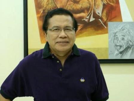 Ekonom senior dan mantan Menko Perekonomian, Rizal Ramli.(Foto:Dara/Twitter Rizal Ramli)