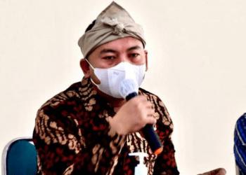 Komisi II DPRD Jawa Barat kunjungi Dinas Pariwisata Provinsi Yogyakarta Dalam rangka mendapatkan informasi terkait pengembangan dan pengelolaan desa wisata, Selasa (8/06/2021). (Foto: Rudi/ Humas DPRD Jabar).