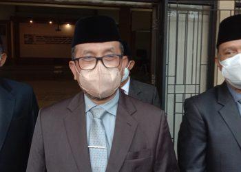 Bupati Cirebon Drs H Imron, M.Ag (Foto: Bambang Setiawan/dara.co.id)