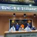 Konfrensi pers Polda Metro Jaya tangkap Sarjana IT pemalsu situs Kemensos. (Foto: Kemensos)