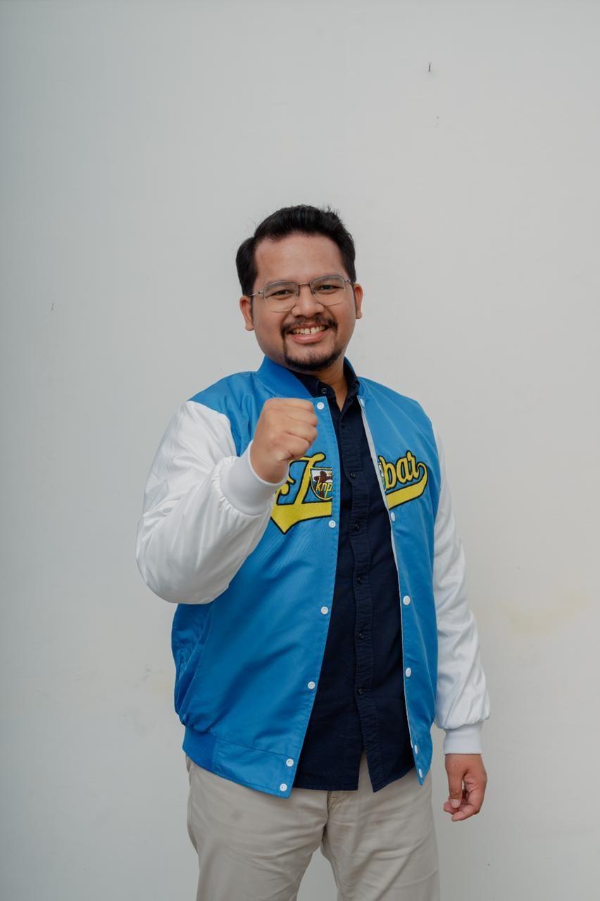 Ridwansyah Yusuf Achmad