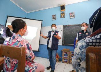 Wakil Wali Kota Bandung Yana Mulyana (Foto: Istimewa)