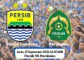 Persib kontra Persikabo 1973 akan berlangsung di Stadion Wibawa Mukti, Bekasi, Senin (27/9/2021), sekitar pukul 19.00 WIB.(Foto: dara.co.id)