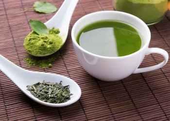 Ilustrasi teh hijau (Foto: Alodokter)