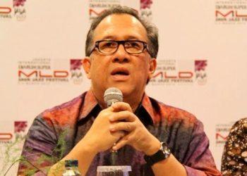 Chairman Indonesia Tourism Forum (ITF) Sapta Nirwandar. (Foto: Indonesia Travel)