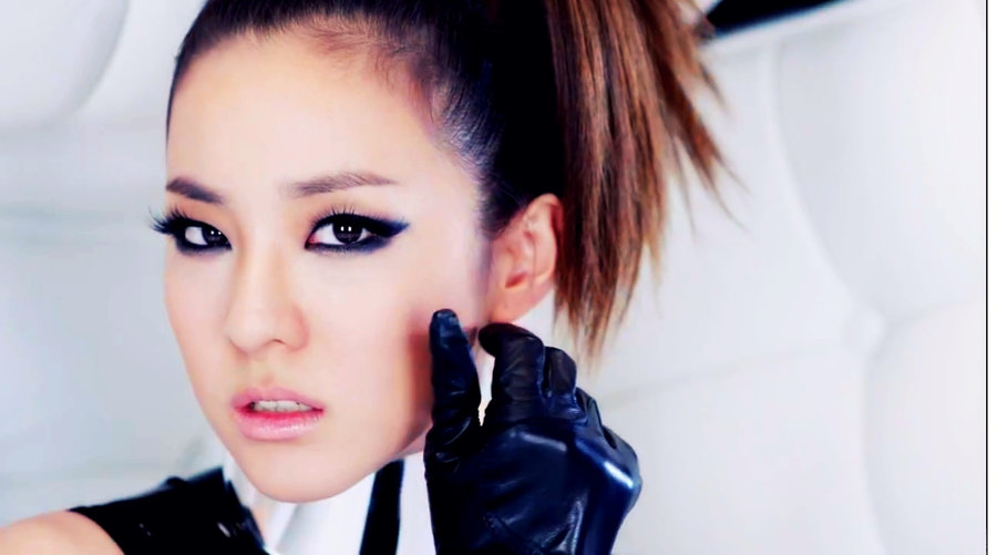 Photo of Dara South Korean Singer