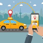 How to come on top in the App store with your Taxi Application?