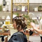The Cosmetologist's Dream: A Beauty Salon Business