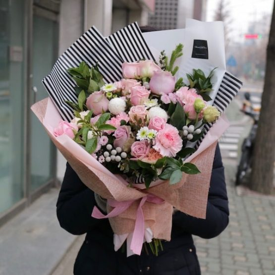 Flower Delivery App