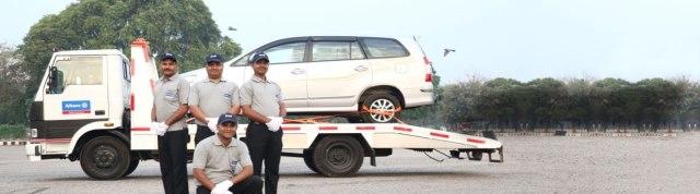 roadside assistance business