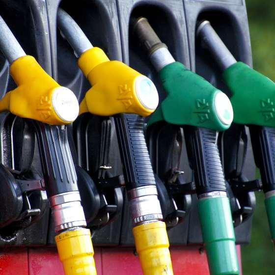 Pumps-fuel