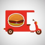 Key things to note while developing your Restaurant Delivery App
