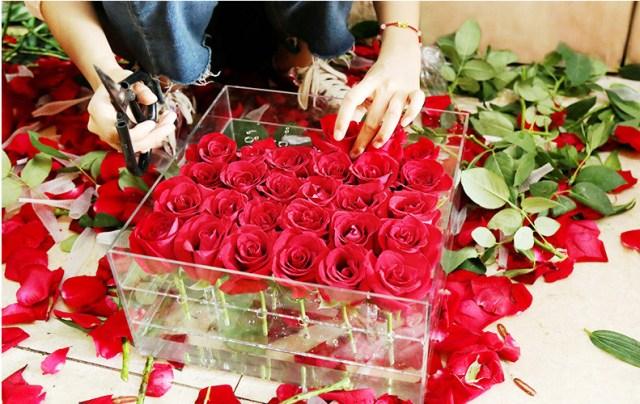 Wedding Roses
