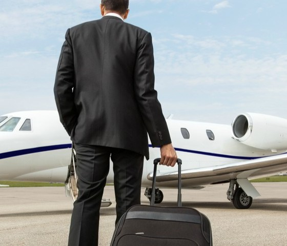 private plane business startup