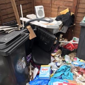 Rubbish Clearance Surrey