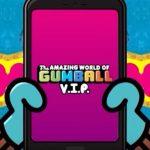 The Amazing World of Gumball | Gumball VIP App 2019 | Cartoon Network UK