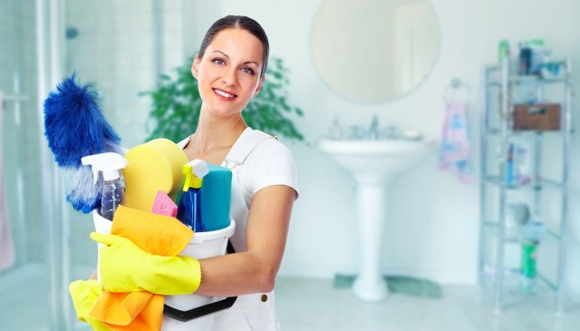 on demand house cleaning service app