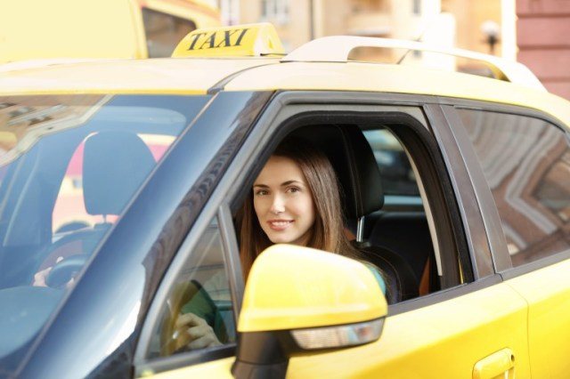 on demand taxi app clone