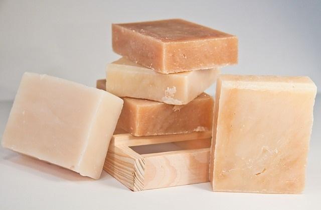 beauty soaps