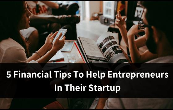 Entrepreneurs startup