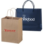 Promotional bags will win visibility for your brand always!