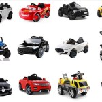 Electric Cars: The Best and Their Characteristics
