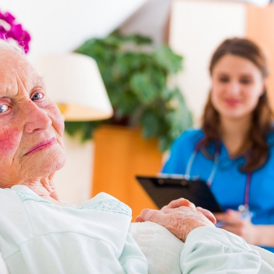 healthcare on demand app