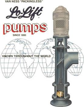 flood control pump