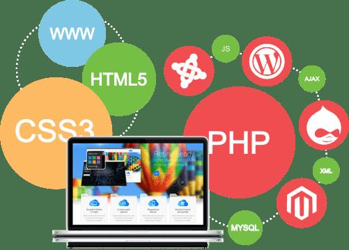 web development strategy