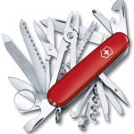 Swiss Army Knife Hunter Review