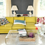 8 Easiest Ways to Update your Living Room with Minimum Changes All on a Budget