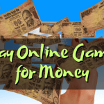Play Online Games for Money