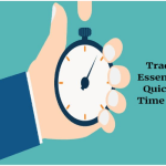 Track your Essential with QuickBooks Time tracking