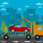 Key Constituents in a Successful Tow Truck App