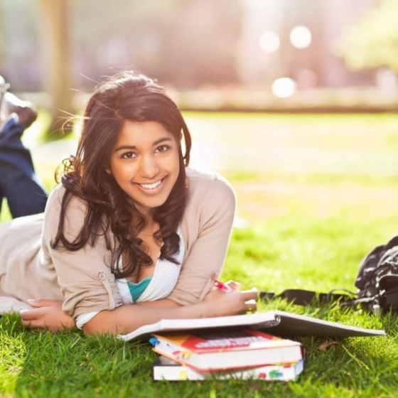 pursue overseas education