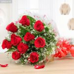 Make Your Relationship Stronger By Presenting Flowers to A Bangalore Girl
