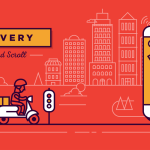 How Online Food Delivery Apps Changing The Scenario Of The Food Market