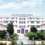 Nanavati Superspeciality Hospital, Mumbai