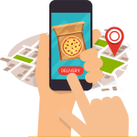 The best app to enjoy your meal: Menulog app clone