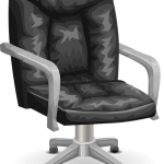 Luxurious Ergonomic Chairs