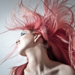 How to pick hair color step by step