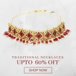 Bridal Jewellery: Get Your Perfect Wedding Look with trending jewellery