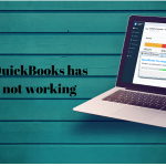 How to fix QuickBooks has stopped & not working