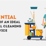 4 Key Advantages of Hiring a Professional Office Cleaning Company in Dubai