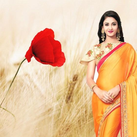 Top Option For Saree