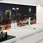 How to Choose the Right Splashback for Your Kitchen